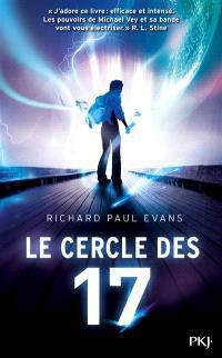 Le cercle des 17. Volume 1