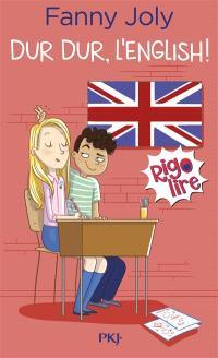 Dur, dur l'English !. Suivi de Le spectacle du siècle