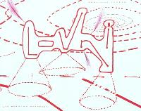 Lovnis invasion : voyage sur Mars vu à travers l'herbe