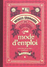 Mode d'emploi : voyages ordinaires par Jules Verne