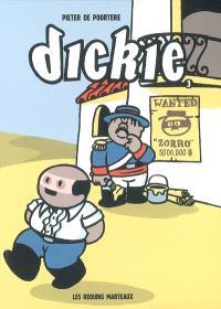 Dickie. Volume 3