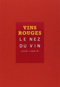 Le nez du vin, 12 arômes vins rouges