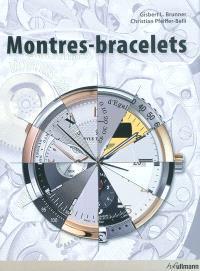 Montres-bracelets = Wristwatches = Armbanduhren