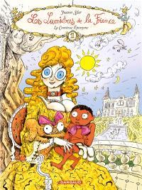 Les lumières de la France. Volume 1, La comtesse Eponyme