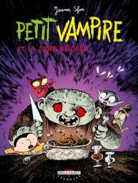 Petit Vampire. Volume 5, Et la soupe de caca