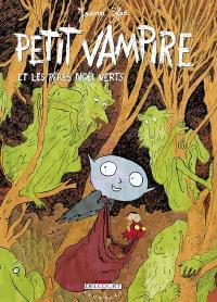 Petit Vampire. Volume 6, Petit Vampire et les Pères Noël verts