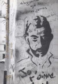 Le mur de Gainsbourg