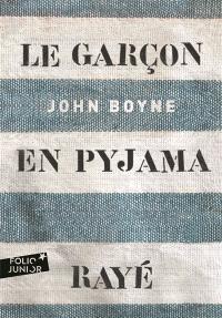 Le garçon en pyjama rayé : une fable