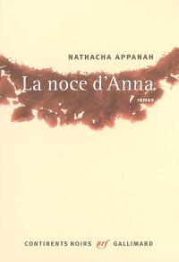 La noce d'Anna