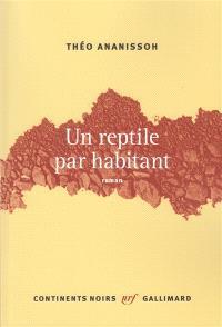 Un reptile par habitant