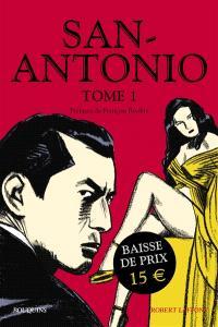 San-Antonio. Volume 1