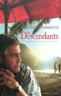 Les descendants