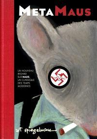 MetaMaus : un nouveau regard sur Maus, un classique des temps modernes