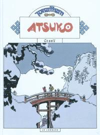 Jonathan. Volume 15, Atsuko