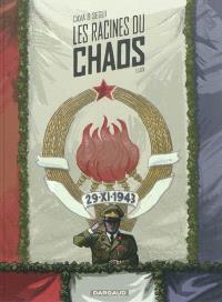 Les racines du chaos. Volume 1, Lux