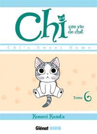 Chi, une vie de chat. Volume 6