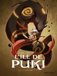 L'île de Puki. Volume 2, A la fin l'âme