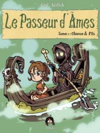 Le passeur d'âmes. Volume 1, Charon & fils
