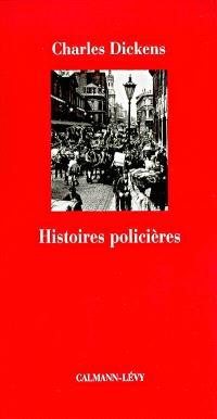 Histoires policières
