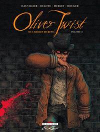 Oliver Twist, de Charles Dickens. Volume 5