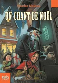 Un chant de Noël en prose : une histoire de fantômes pour Noël