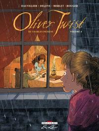 Oliver Twist, de Charles Dickens. Volume 4