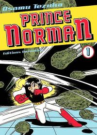 Prince Norman. Volume 1