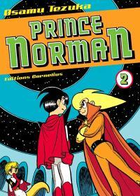 Prince Norman. Volume 2