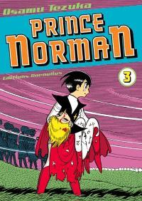 Prince Norman. Volume 3