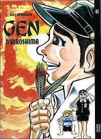 Gen d'Hiroshima. Volume 1