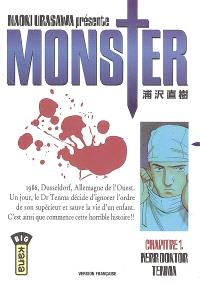 Monster. Volume 1