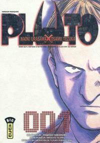Pluto. Volume 1