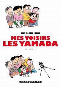 Mes voisins les Yamada. Volume 1