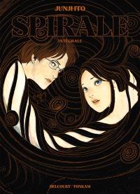 Spirale : l'intégrale