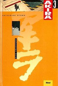 Akira. Volume 3, Les chasseurs