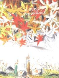 Il neige des couleurs : un livre coréen