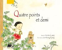 Quatre points et demi