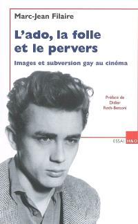 L'ado, la folle et le pervers : images et subversion gay au cinéma : essai