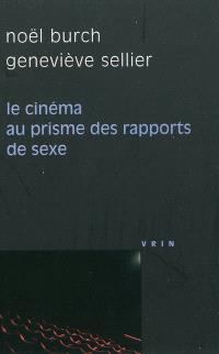 Le cinéma au prisme des rapports de sexe