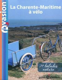 La Charente-Maritime à vélo