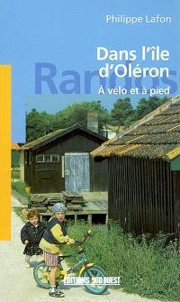 Dans l'île d'Oléron : à vélo et à pied
