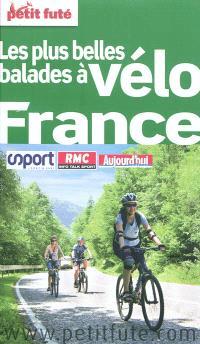 France, les plus belles balades à vélo