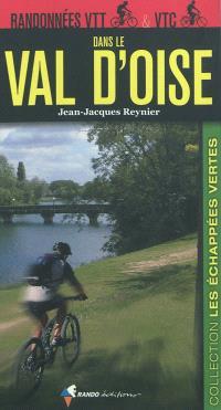 Randonnées VTT & VTC dans le Val-d'Oise