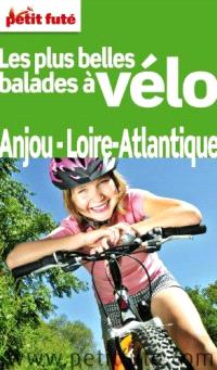 52 balades à vélo Anjou-Loire-Atlantique