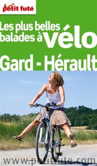 52 balades à vélo Gard-Hérault