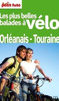 52 balades à vélo Orléanais-Touraine