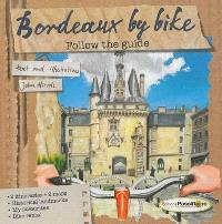 Bordeaux by bike : follow the guide