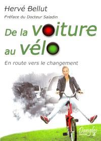 De la voiture au vélo : en route vers le changement