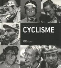 Portraits mythiques du cyclisme