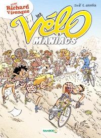 Les vélo maniacs. Volume 5